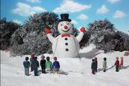 Thomas'FrostyFriend77