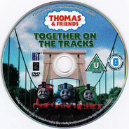 TogetherontheTracks2007UKDVDDisc