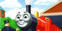 James (Engine Adventures)