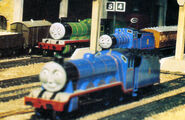 Thomas'Train61