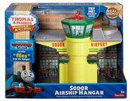 AirShipHanger