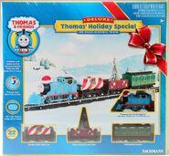 BachmannThomas'HolidaySpecial