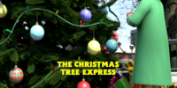 The Christmas Tree Express/Gallery