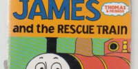 James and the Rescue Train