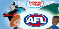 Thomas' Aussie Football Adventure