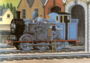 Thomas,PercyandtheCoalRS4