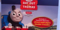 Journey with Thomas