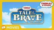 Tale of the Brave - UK Trailer 2