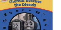 Thomas Rescues the Diesels