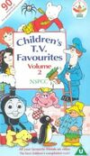 ChildrensT.V.FavouritesVolume2