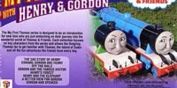 My First Thomas with Henry and Gordon