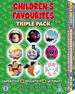 Children'sFavouritesTriplePack