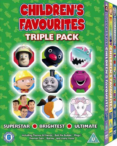 File:Children'sFavouritesTriplePack.jpg