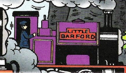 LittleBarford