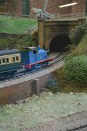 TunnelDraytonManor2