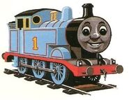 ThomasbyCliveSpong