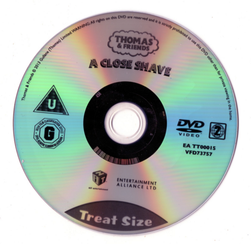 File:ACloseShave(DVD)disc.png