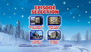 Thomas'ChristmasCarolEpisodeSelectionMenu