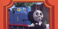 Thomas the Tank Engine Series 8 Vol.4