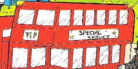 Special Bus Service (magazine story)