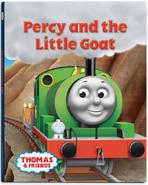 PercyandtheLittleGoatBook