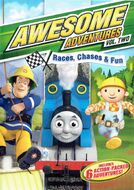 AwesomeAdventuresVol2Races,Chases,andFun