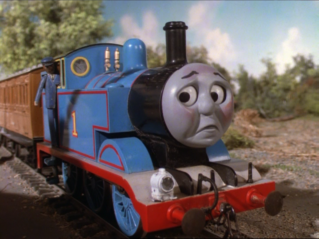 Image - TheRunaway45.png | Thomas the Tank Engine Wikia ...