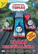 Thomas'BestContraptionCzechDVD