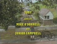 Toby(song)UKtitlecard