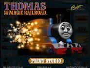 ThomasandtheMagicRailroadPrintStudio1