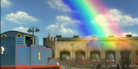Thomas and the Rainbow