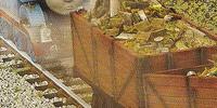 Thomas and the Rubbish Train (magazine story)