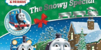 The Snowy Special (Engine Adventures)
