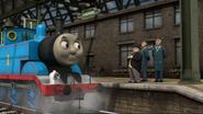 Thomas'CrazyDay17