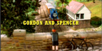 Gordon and Spencer/Gallery