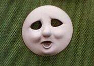 James'Facemask