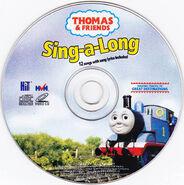 Sing-a-LongChineseVCDDisc