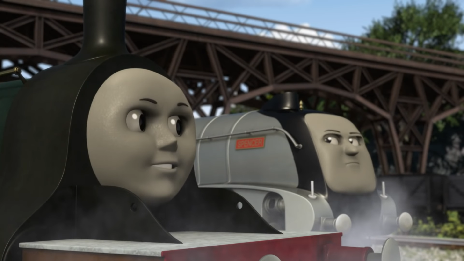 Sodor Slate Quarry Thomas The Tank Engine Wikia Fandom