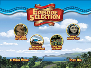 TheLionofSodor(US)EpisodeSelection