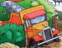 TheBreakdownLorry