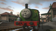 Percy'sLuckyDay9