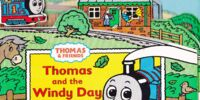 Thomas and the Windy Day
