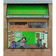 WoodenRailwaySodorLumberCo.