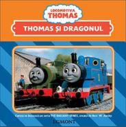 ThomasandtheDragonRomanianBook