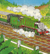 Henry'sForest(magazinestory)1