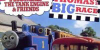 Thomas the Tank Engine 2: Thomas's Big Race