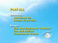 MakingTrackswithThomasandFriends(2006)DVDmenu