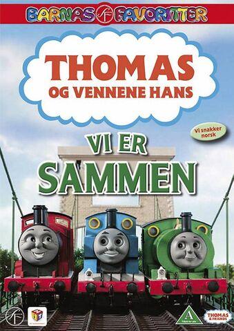 File:We'reTogether(NorwegianDVD).jpg