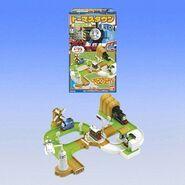 BandaiThomasTown2005series