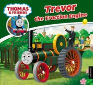 Trevor2011StoryLibrarybook